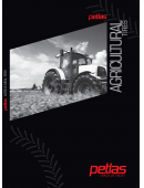 Petlas Agricultural Catalogue 2017
