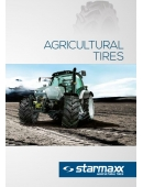 Starmaxx Agricultural Catalogue 2018
