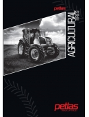 Petlas Agricultural Catalogue 2018