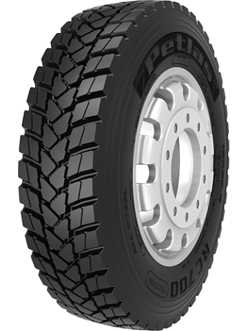 Rc 700 Tires Truck Bus Rc 700